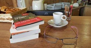 Atelier d'écriture : «La  Correspondance»